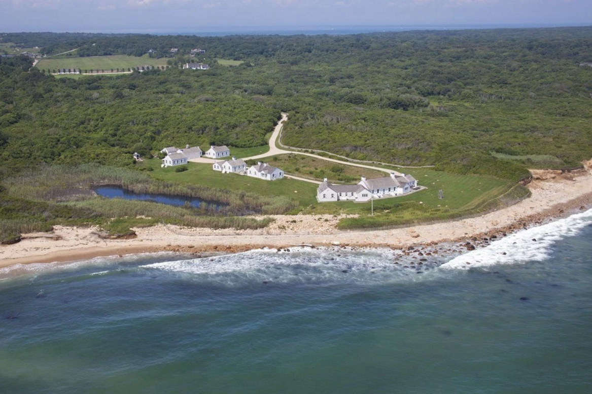 Andy Warhol's Biggest Fan Bought his New York Estate for a Record-Breaking Price