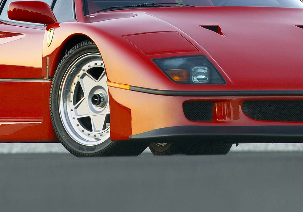 Quiz: Can You Guess These Supercars from a Tiny Detail?