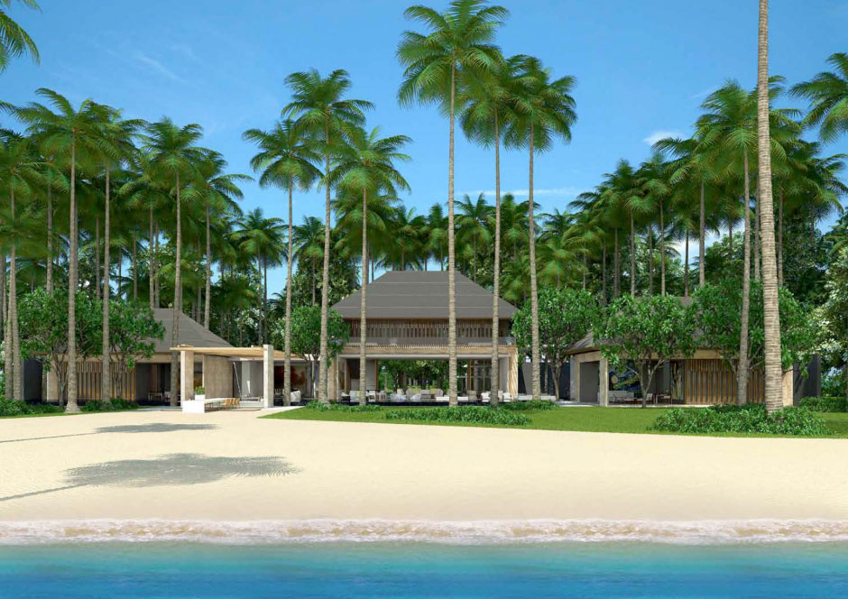 Your Next Trip Can Be To DiCaprio's Belizean Resort