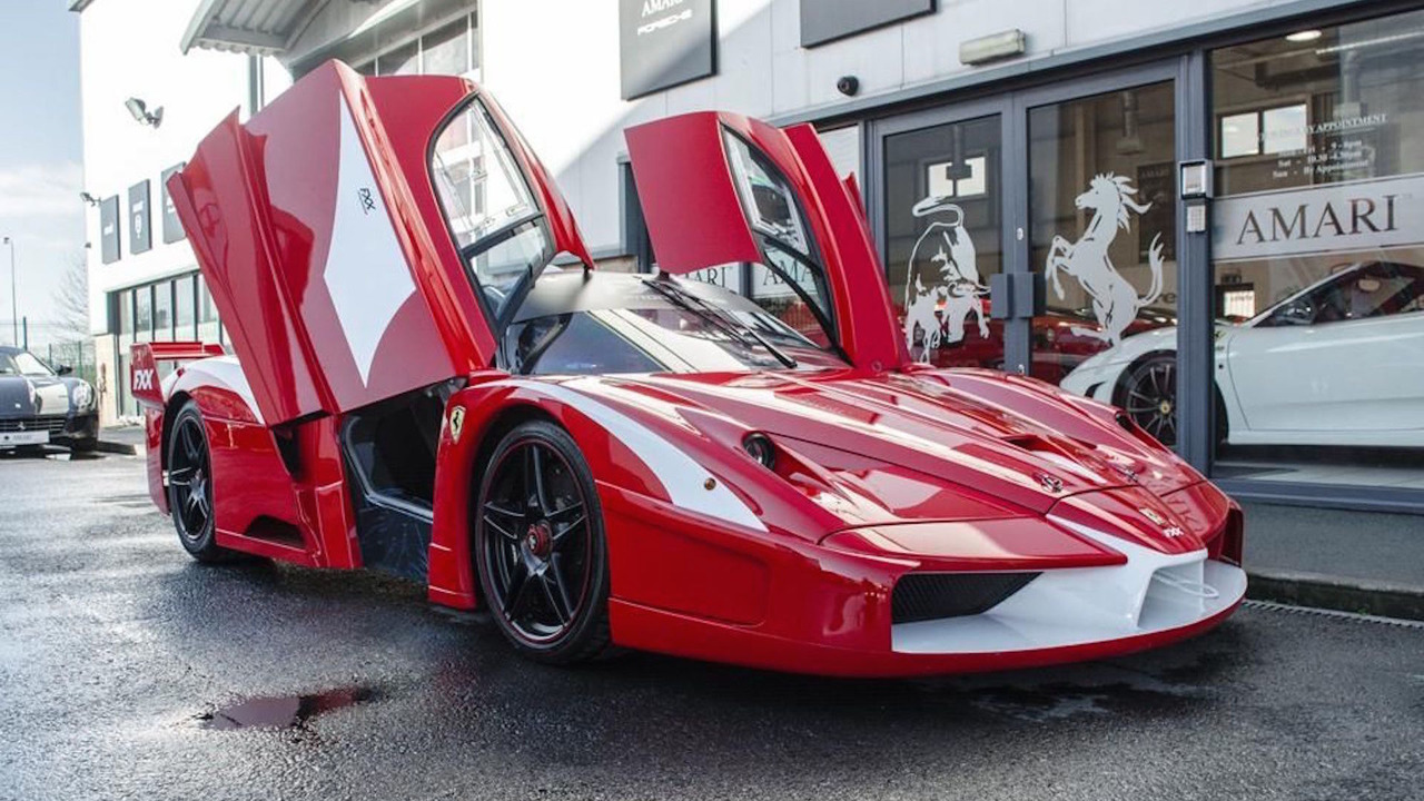 ferrari-enzo-fxx-for-sale