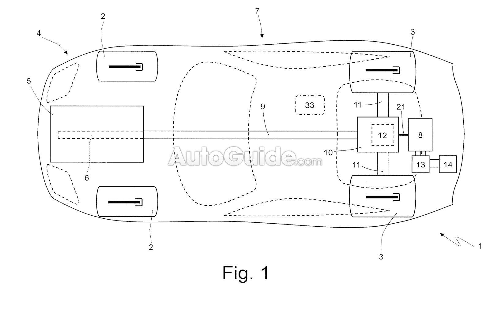 ferrari-hybrid-patent
