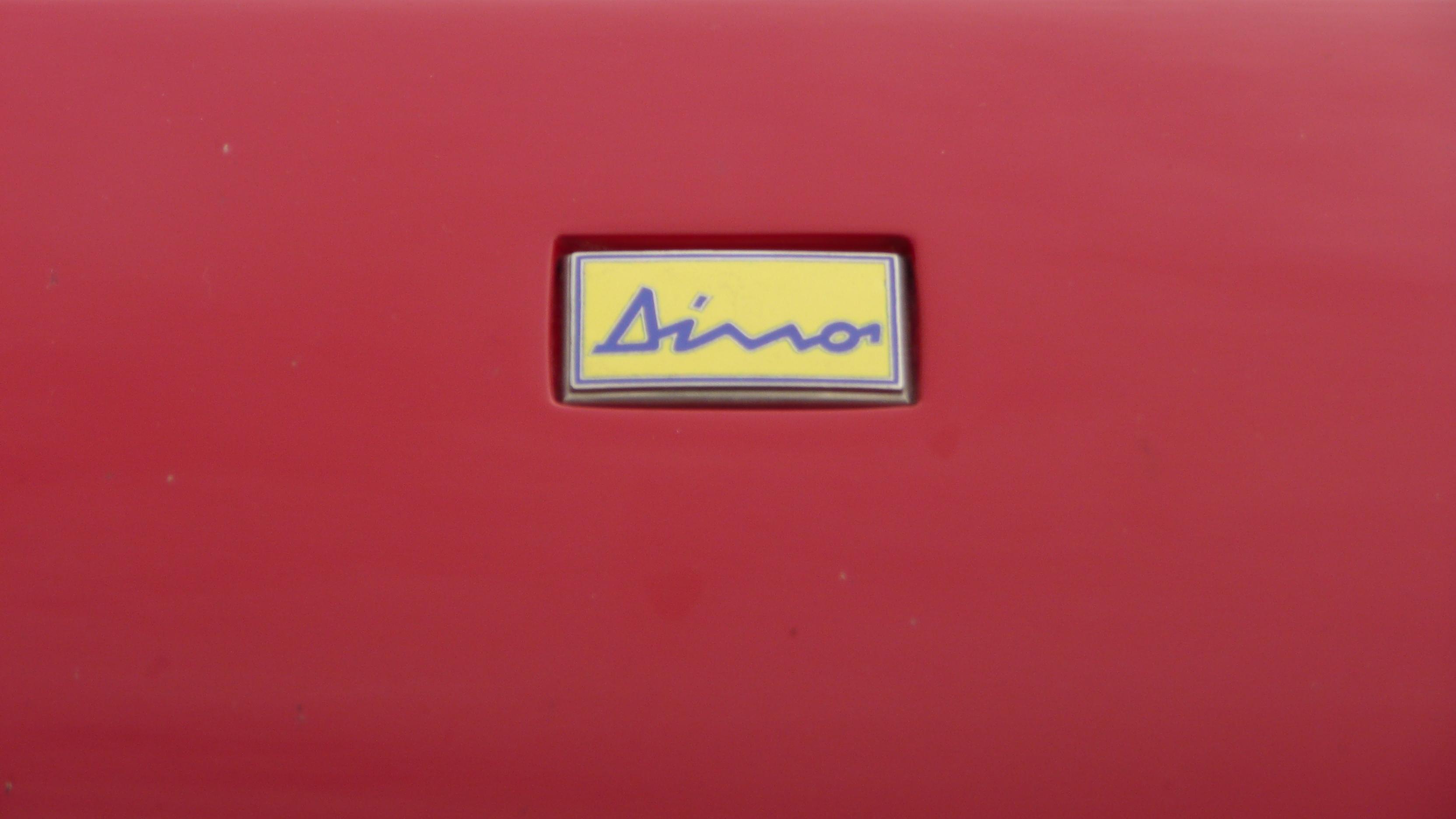 The Ferrari Dino is Coming