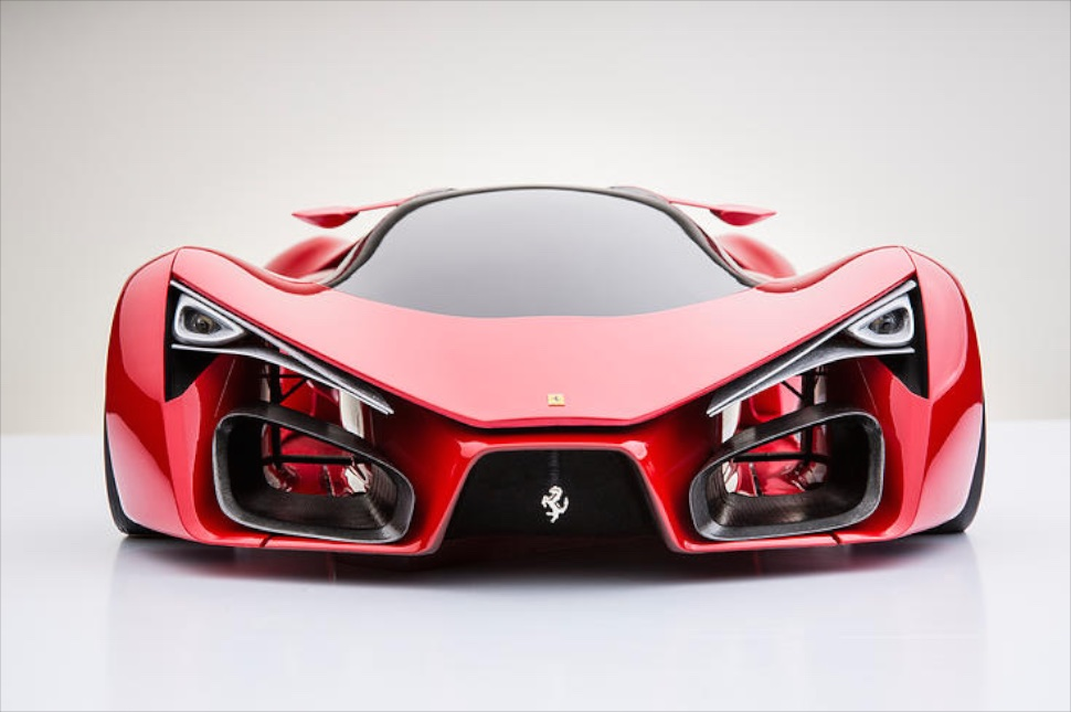 11 Reasons Why Ferrari Needs to Build This Hypercar Now ...