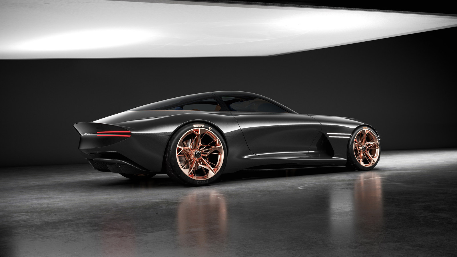 Genesis is Actually Building the Essentia Concept