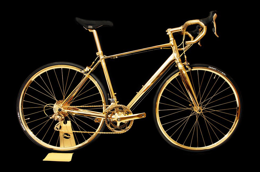 Top 5 Ridiculously Expensive Gifts for the Hard-to-Please Billionaire