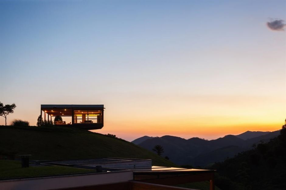 This Brazilian Beauty is a Modern Architectural Masterpiece