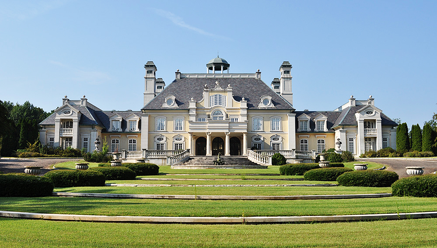 The Largest, Most Luxurious Home in Alabama is Insanely Huge—and it's For Sale