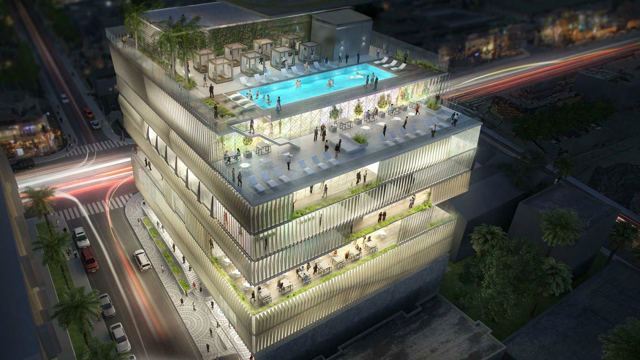 Gwyneth Paltrow Wants to Reinvent LA's Hustler Store by Turning It Into THIS