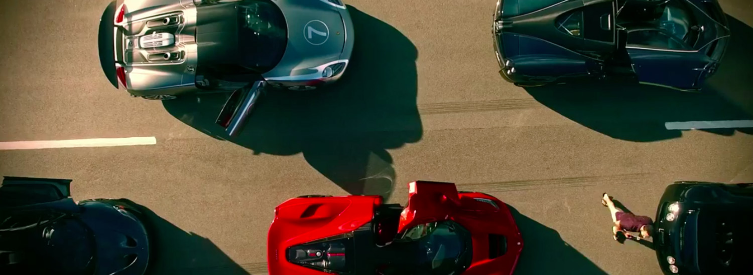 The Showdown Of The World S Top Hypercars Continues With Hyper