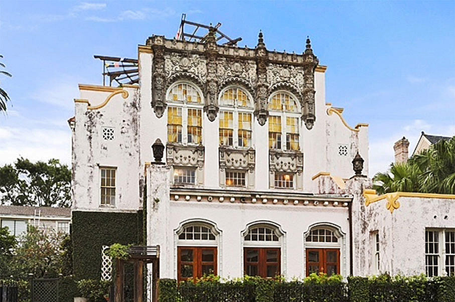 Look Inside Beyonce and Jay Z's Incredible New $2.6-Million New Orleans Mansion