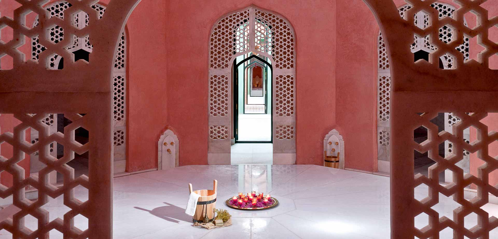 These Top 5 Luxury Hotels in Morocco Will Make You Believe in Magic