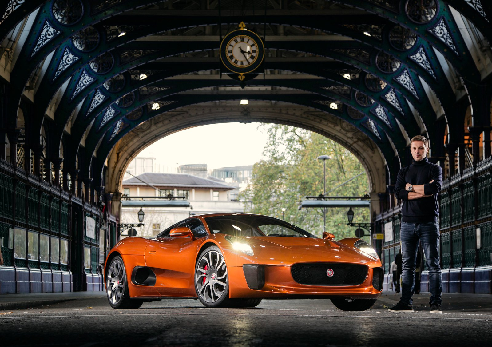 Why Jaguar Won't Be Building Any More New Supercars