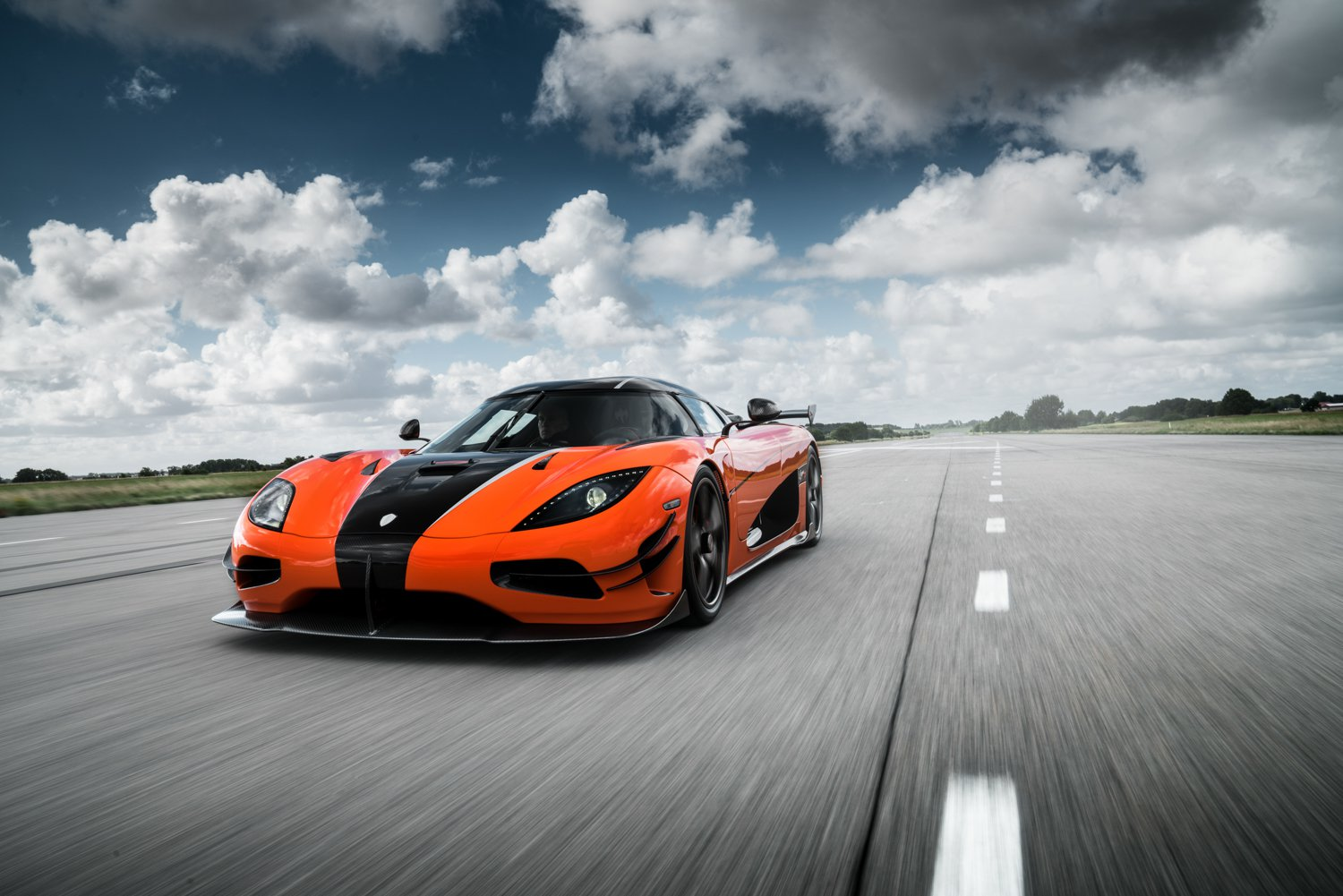 Thinking of Buying a Koenigsegg? LOL, Good Luck