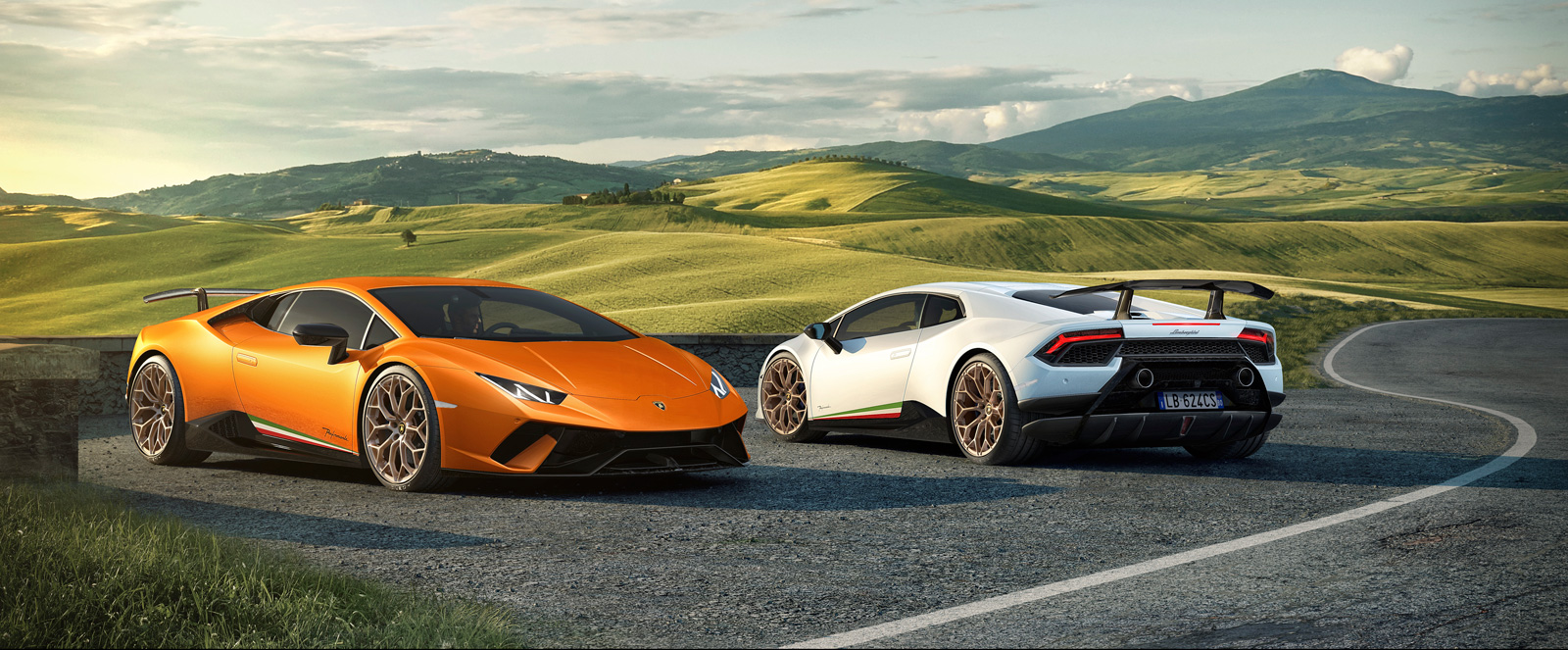 The Record-Smashing Lamborghini Huracan Performante is a Bargain for LamBros