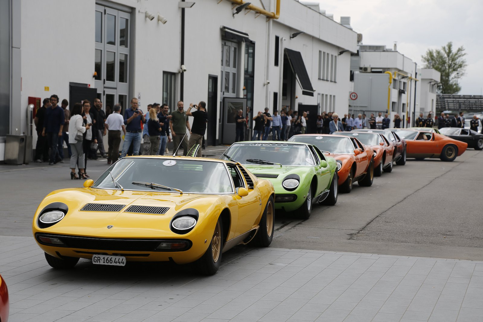 Lamborghini-Museum-Renovation-Miuras-12