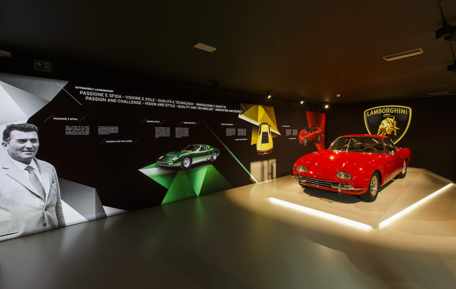 Lamborghini-Museum-Renovation-Miuras-3