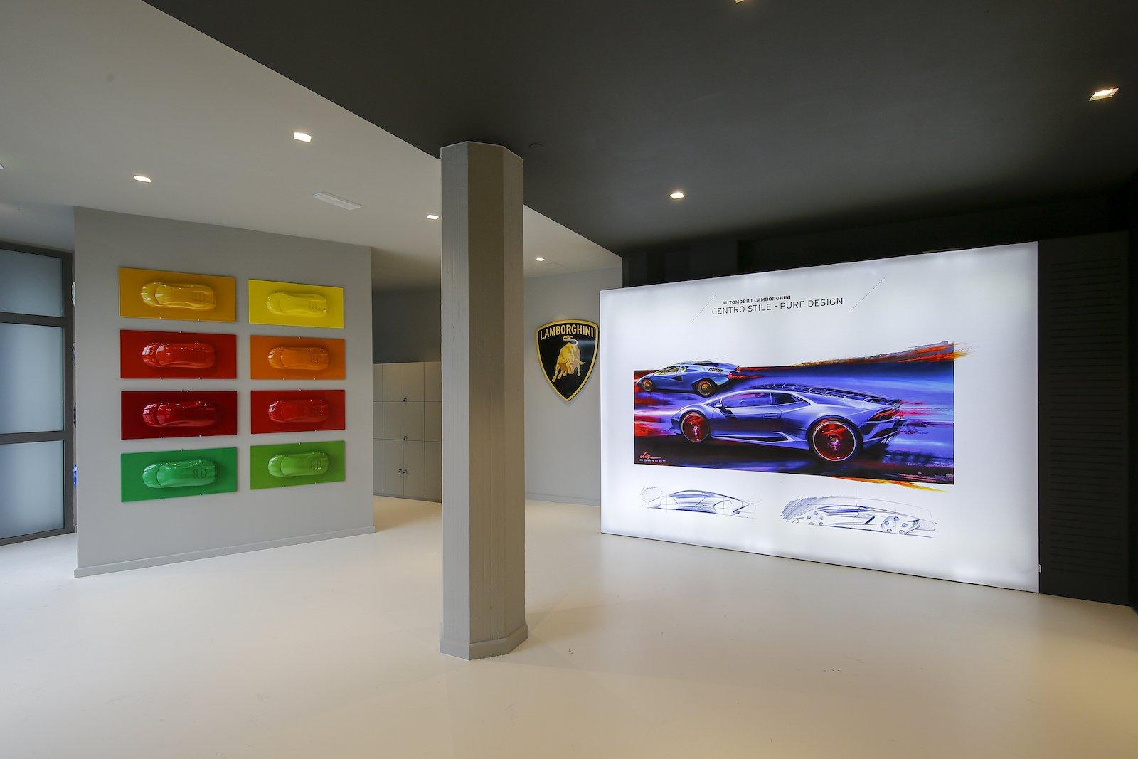 Lamborghini-Museum-Renovation-Miuras-6
