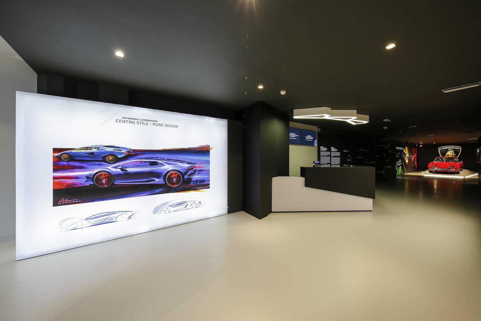 Lamborghini-Museum-Renovation-Miuras-7