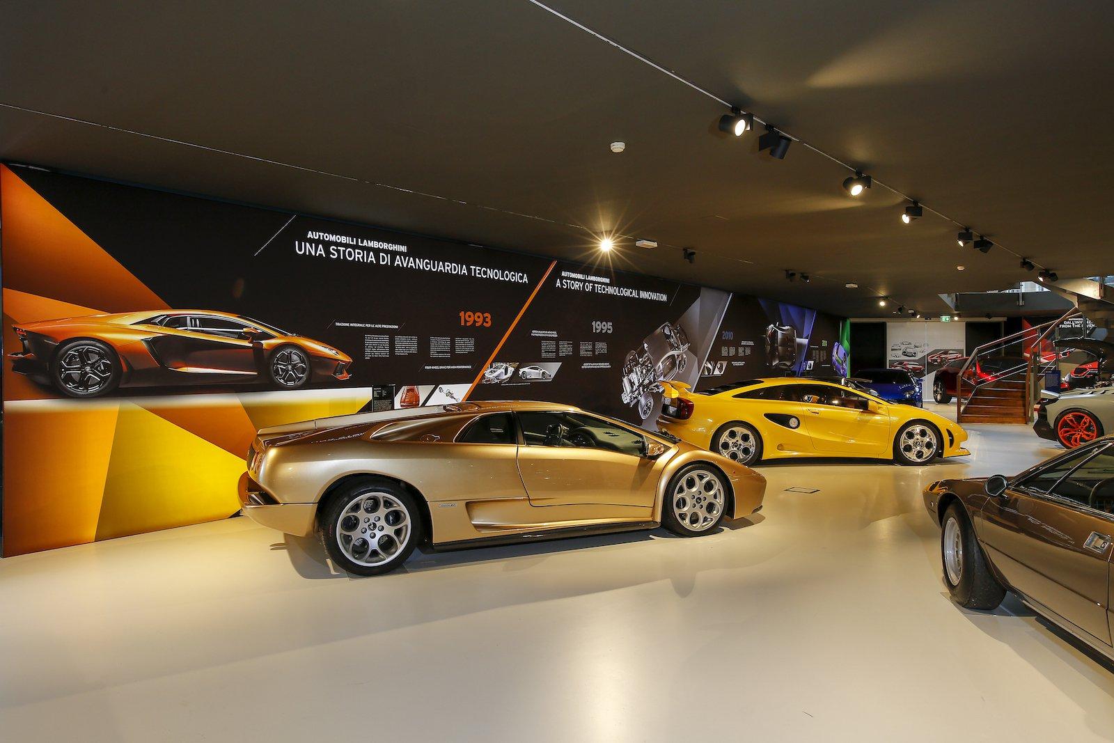 Lamborghini-Museum-Renovation-Miuras-9