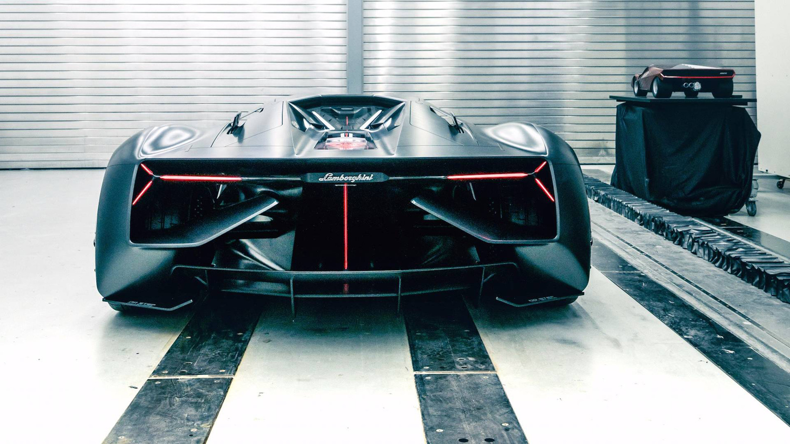 Rumor: Lamborghini Hybrid Hypercar Coming With 800+ HP