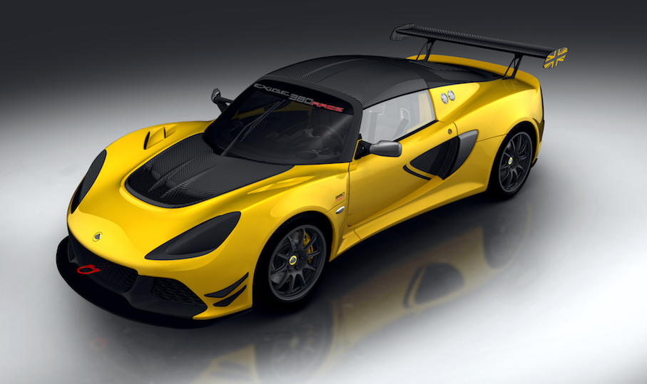 lotus-exige-race-380-front
