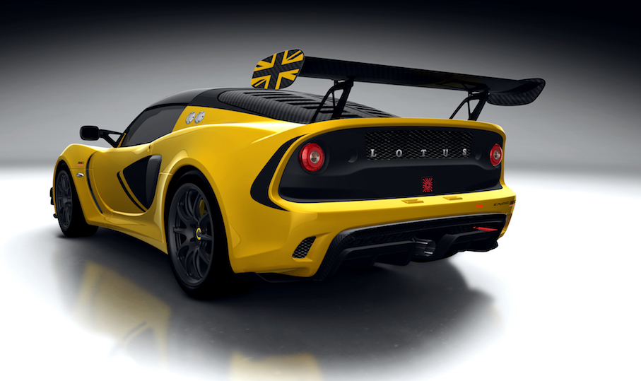 Lotus CEO Gets Slap on the Wrist for Going 106 MPH in 70 MPH Zone