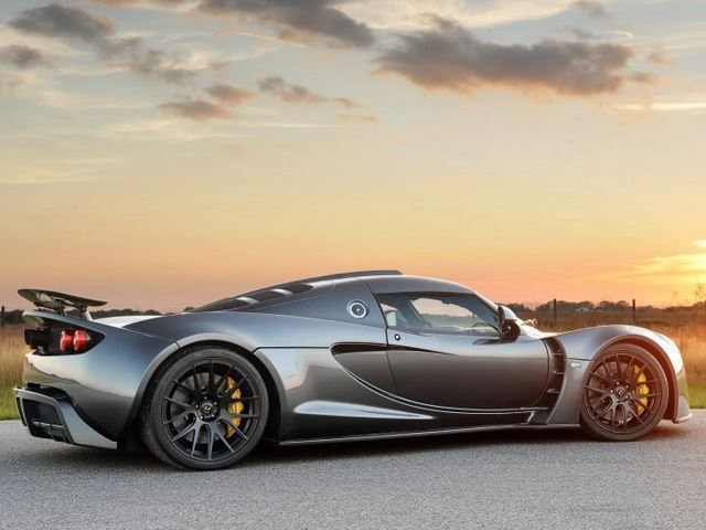 The Fastest Car In The World Is For Sale And Youll Never Guess - Fast car price