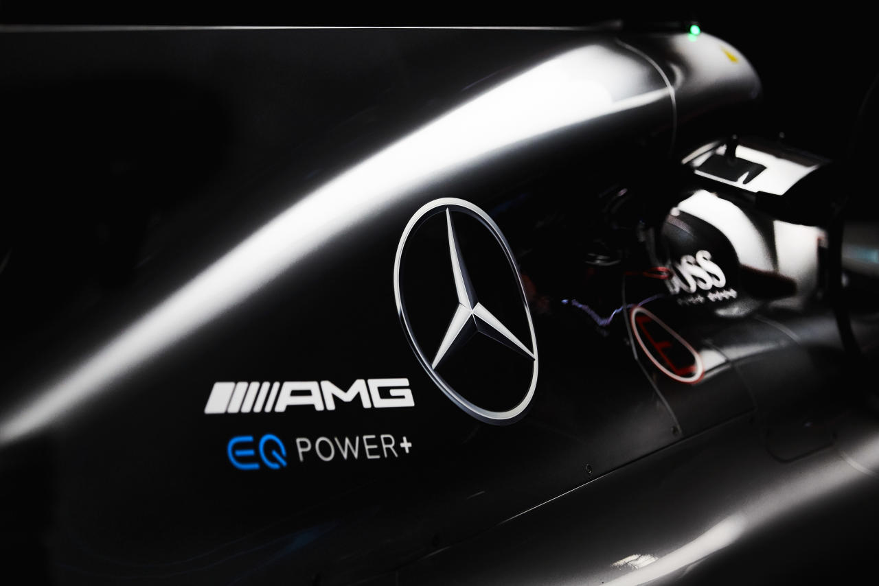 Mercedes Quits DTM to Race Electric Cars