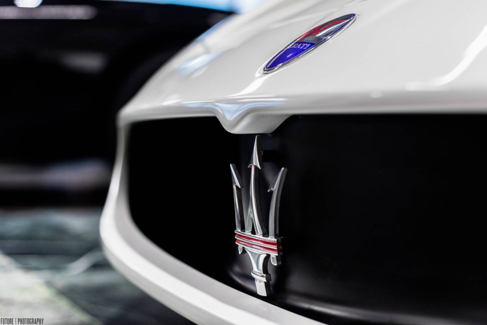This Maserati is 8x More Rare Than a Ferrari Enzo