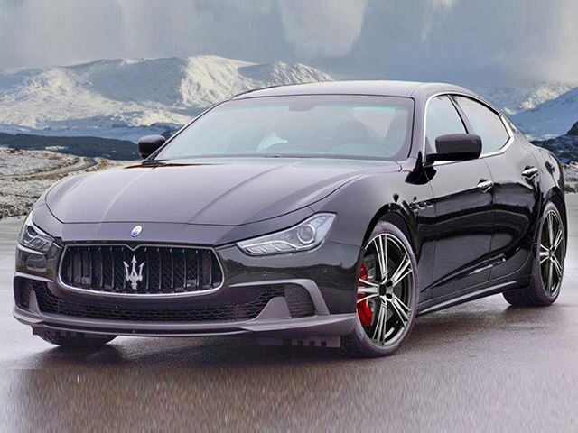 This Mansory Tuned Maserati is the Understatement of the Year