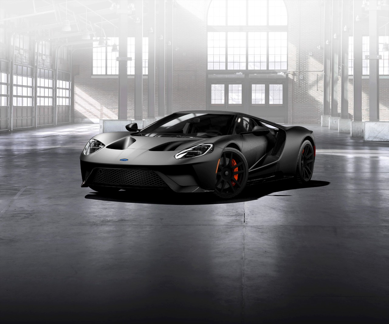 Ford GT Demand Outstrips Supply by 1300%