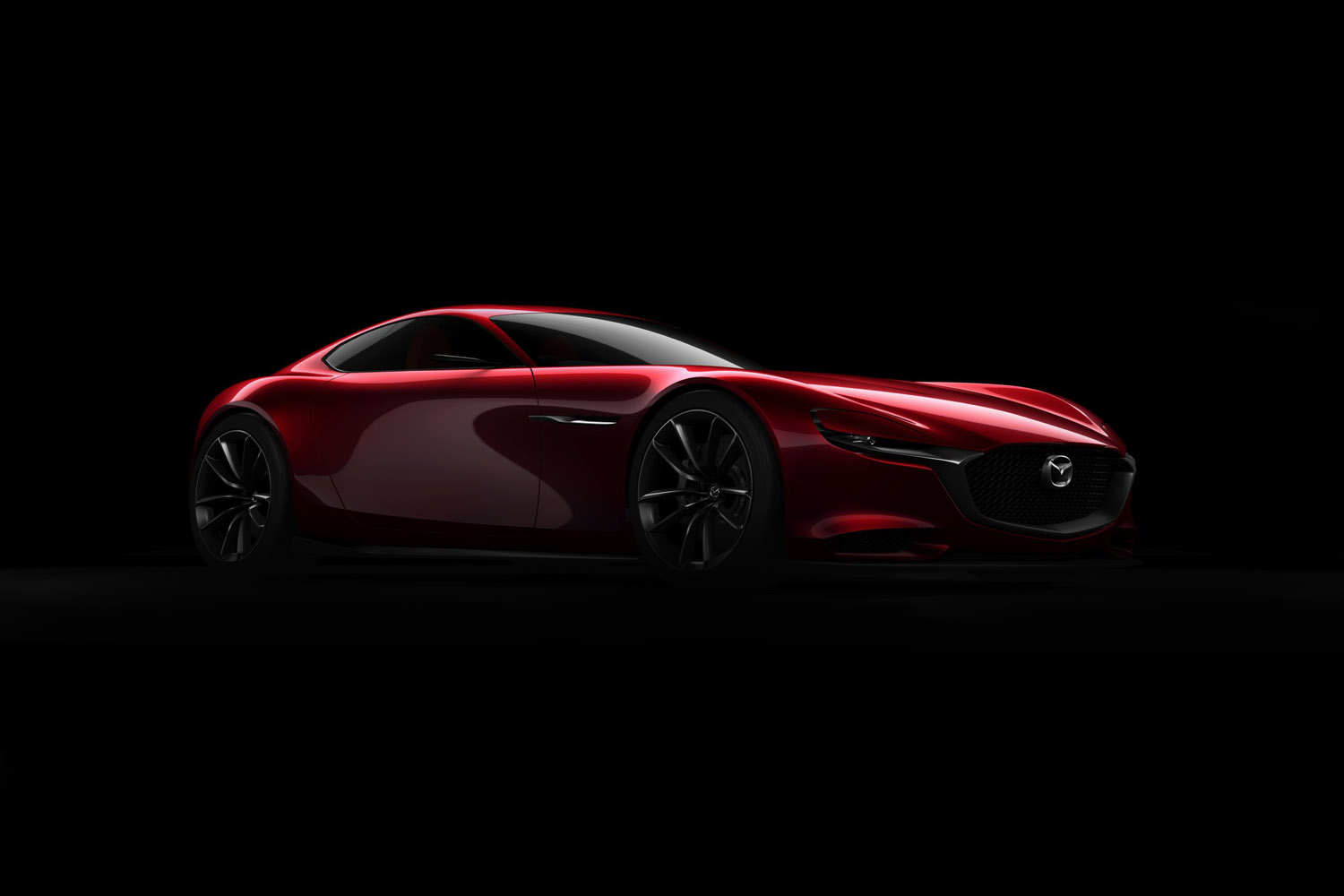 Mazda Claims it Will Only Build the RX-Vision Concept On This One Condition