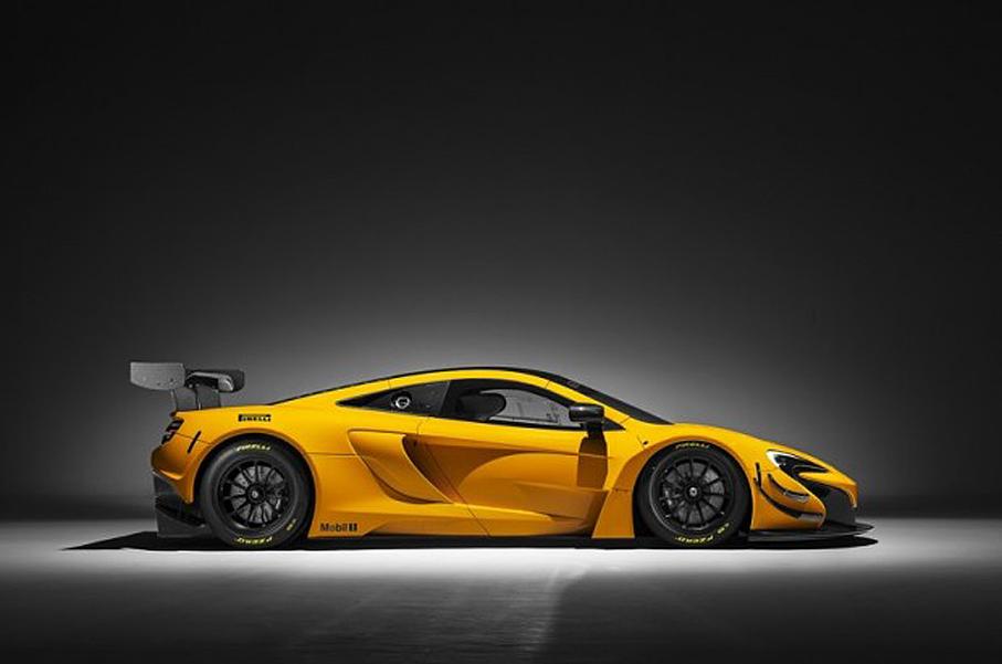 McLaren 650S GT3main