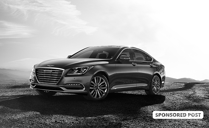 5 Advanced Safety Features That Come Standard on the Genesis G80