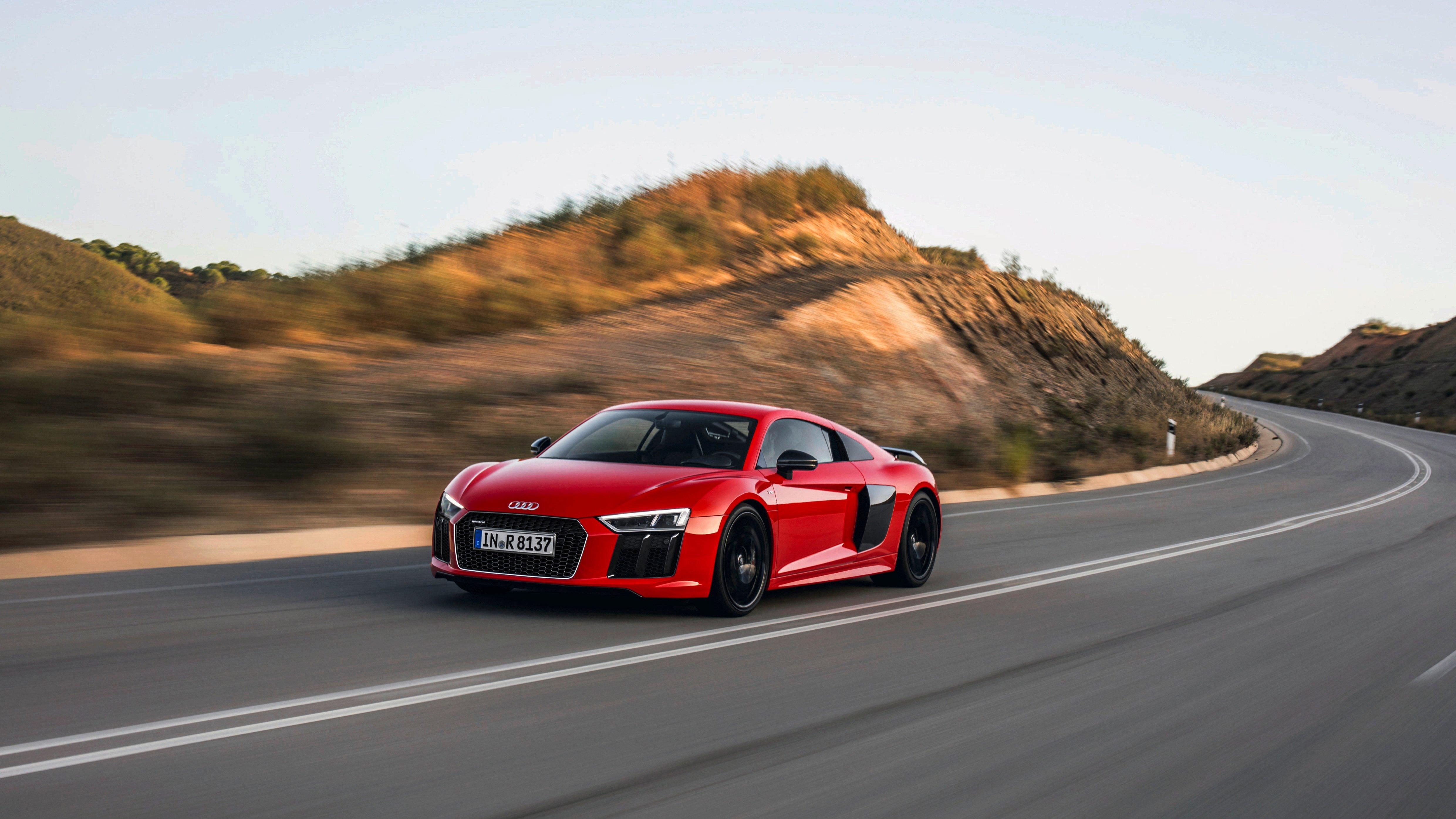 News 2017 R8 Coupe V10 Plus 3