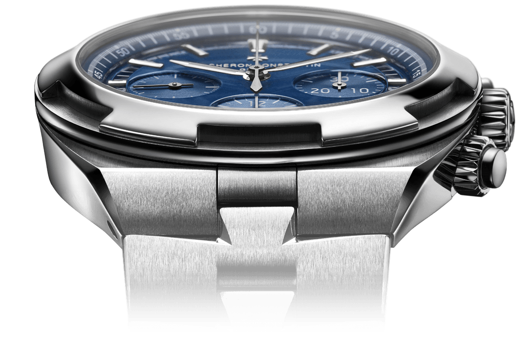 Vacheron Constantin Introduced the Toughest Travel Watch Collection You'll Ever Own