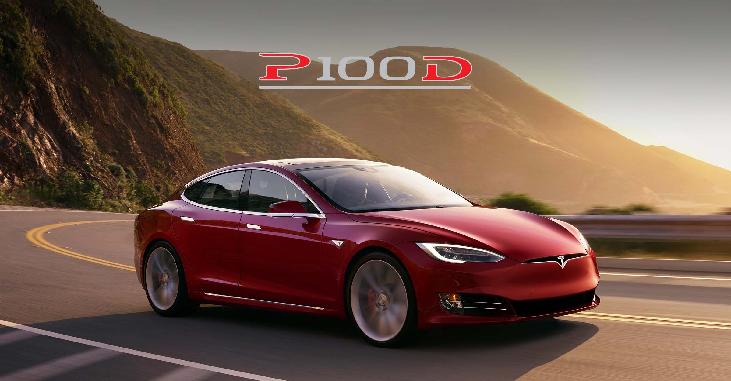 The Tesla Model S P100D is Faster Than These Million Dollar Machines