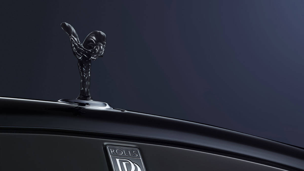 Don't Call Rolls-Royce's New SUV an SUV