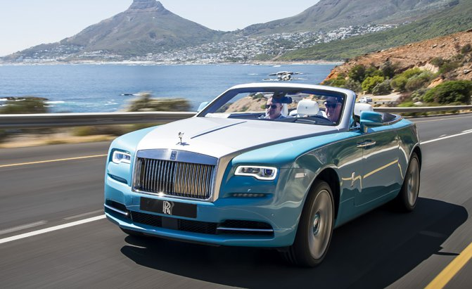 5 Mind-Boggling Facts You Probably Didn't Know About Rolls-Royce