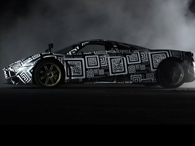 This Super Limited Pagani Huayra BC is Already Sold Out