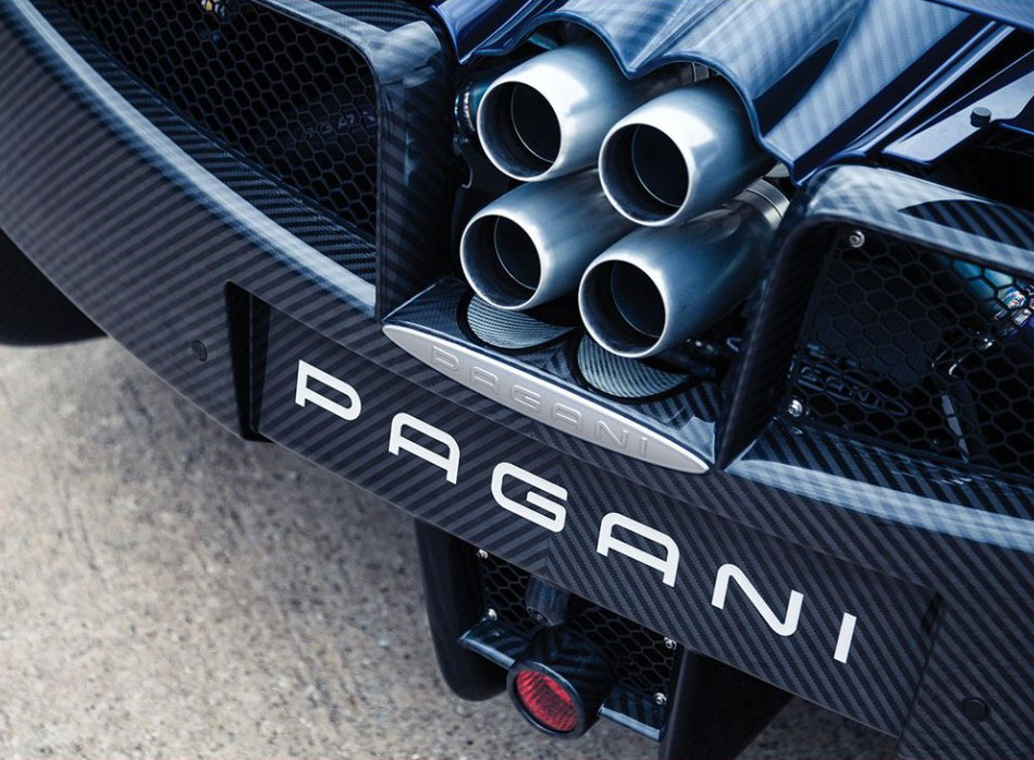 Watch the Beautiful New Pagani Factory Come Together