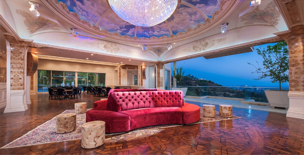 Even After a Price Cut, This Crazy Luxury Estate is Still America's Most Expensive Listing