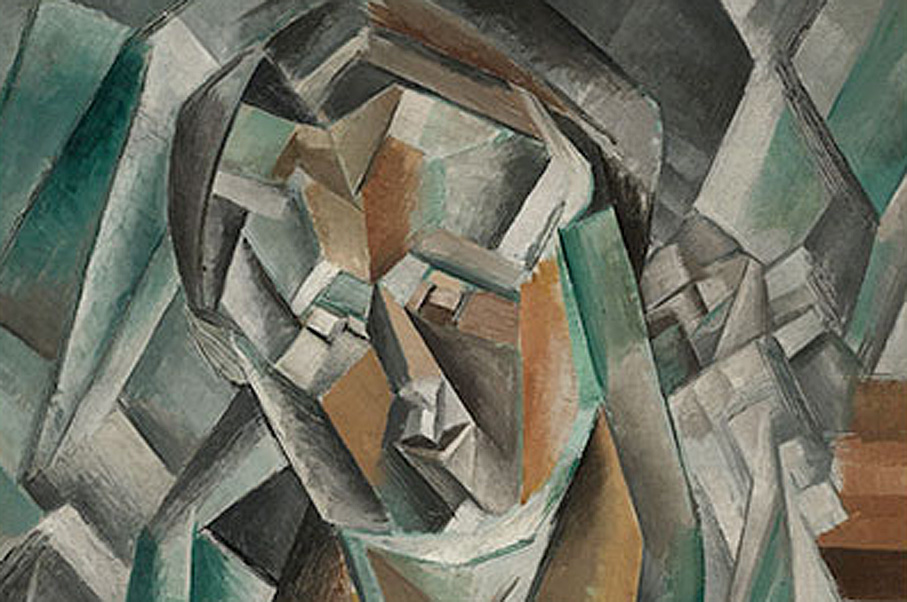 You Won't Believe How Much This Picasso Original Just Sold For