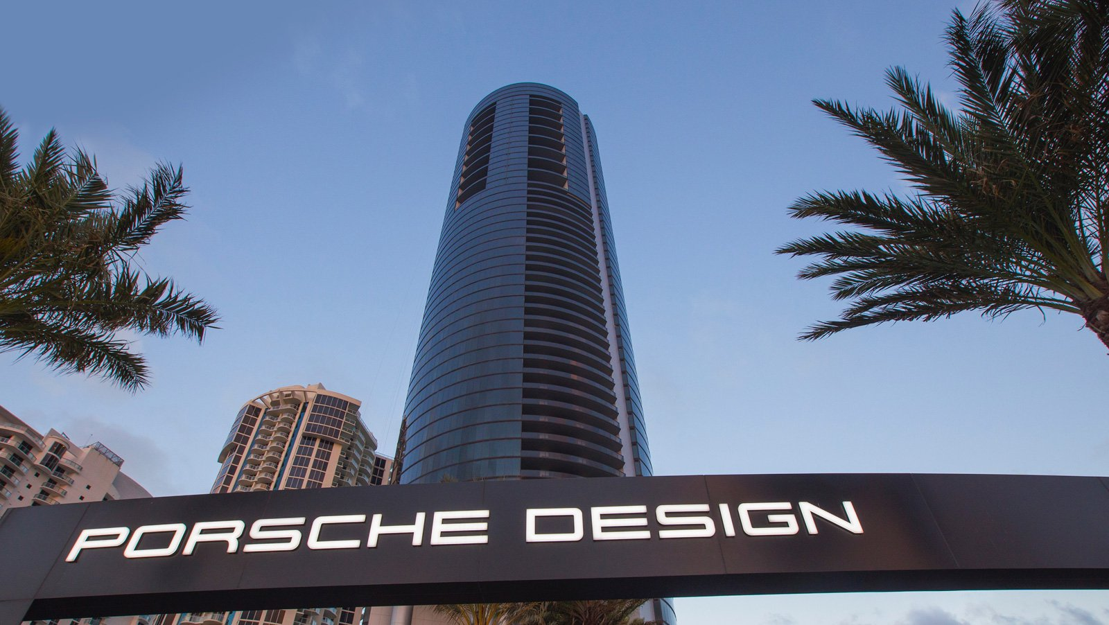 Porsche Design Takes Luxury Living to a Whole New Level