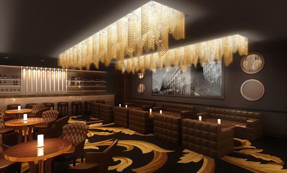 Q's Bar