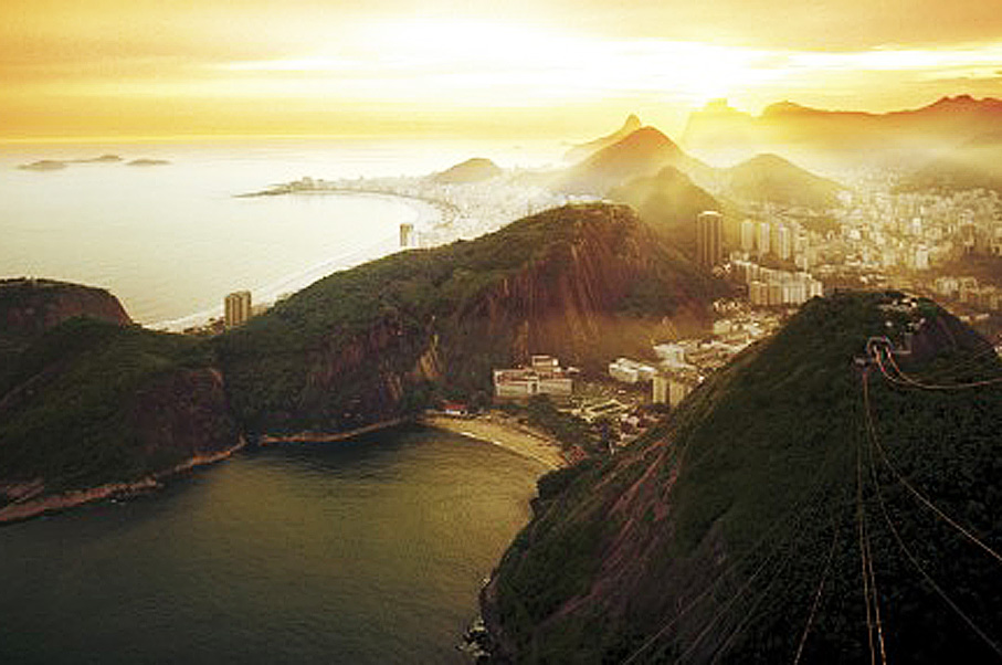 Top 5 Luxury Hotels in Rio de Janeiro for Olympic Fans