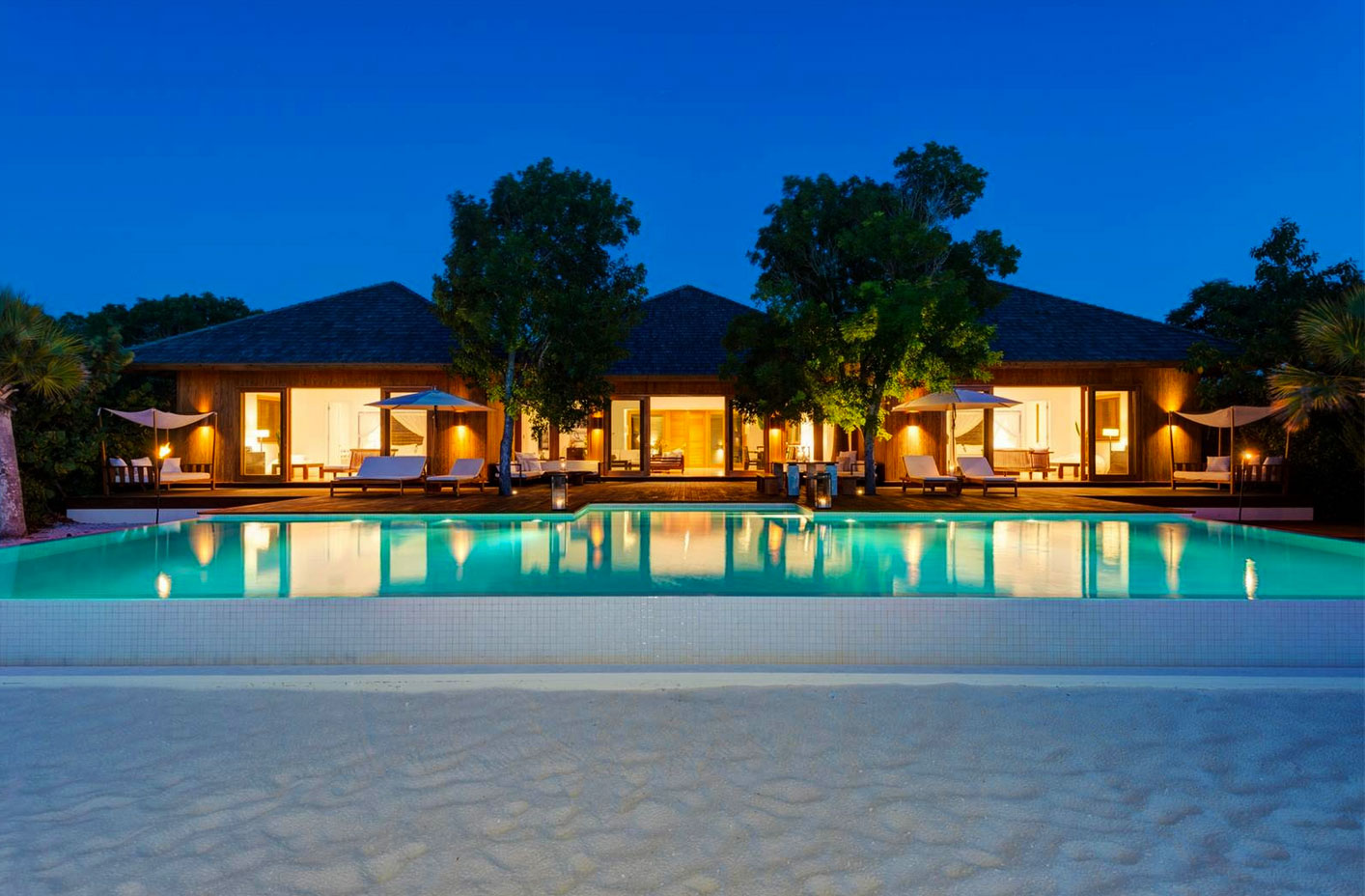 Parrot Cay Offers Island-Living Simplicity In Its Purest Form