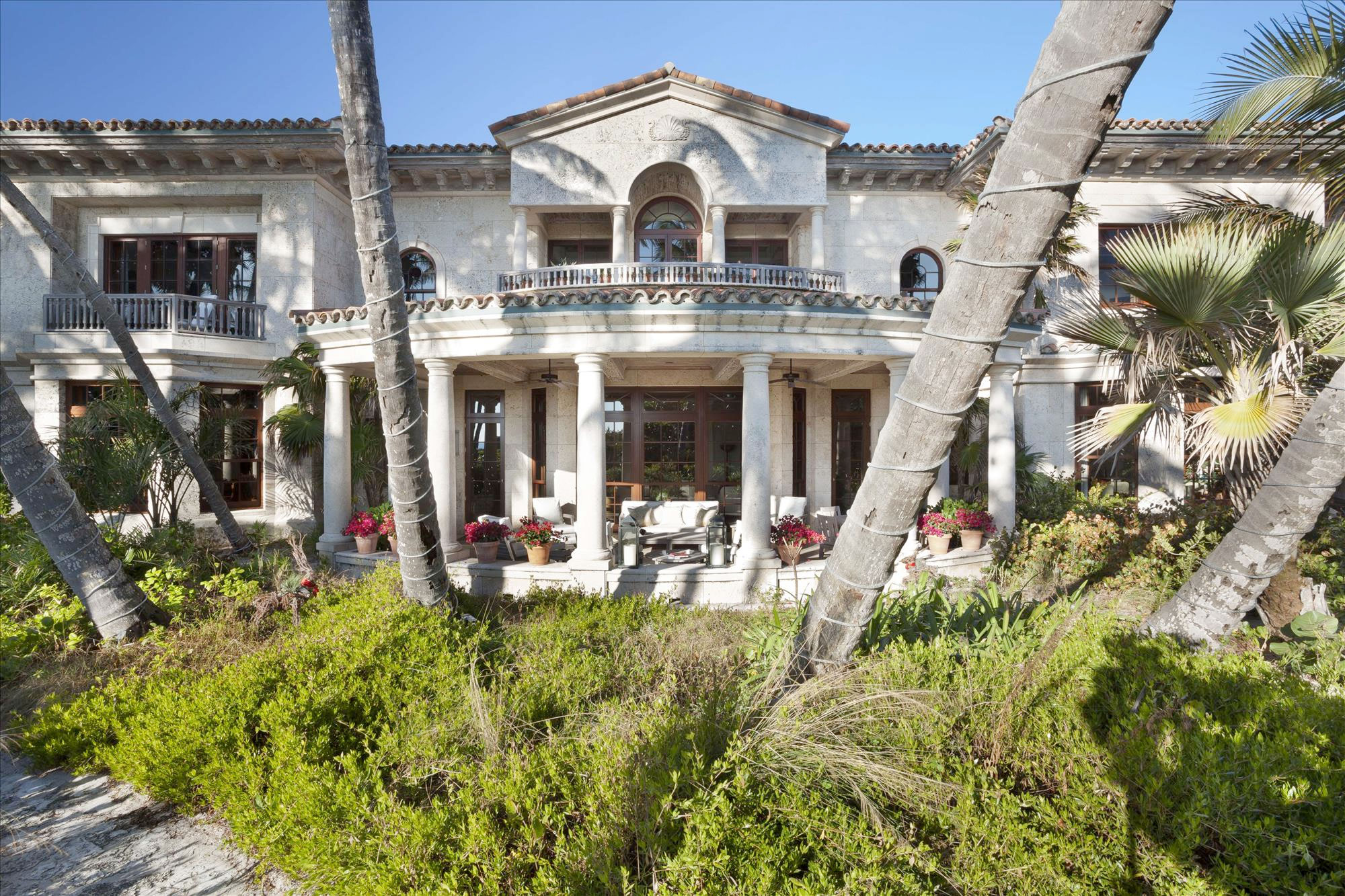 How Much Do You Think the Most Expensive House in the United States Will Set You Back?