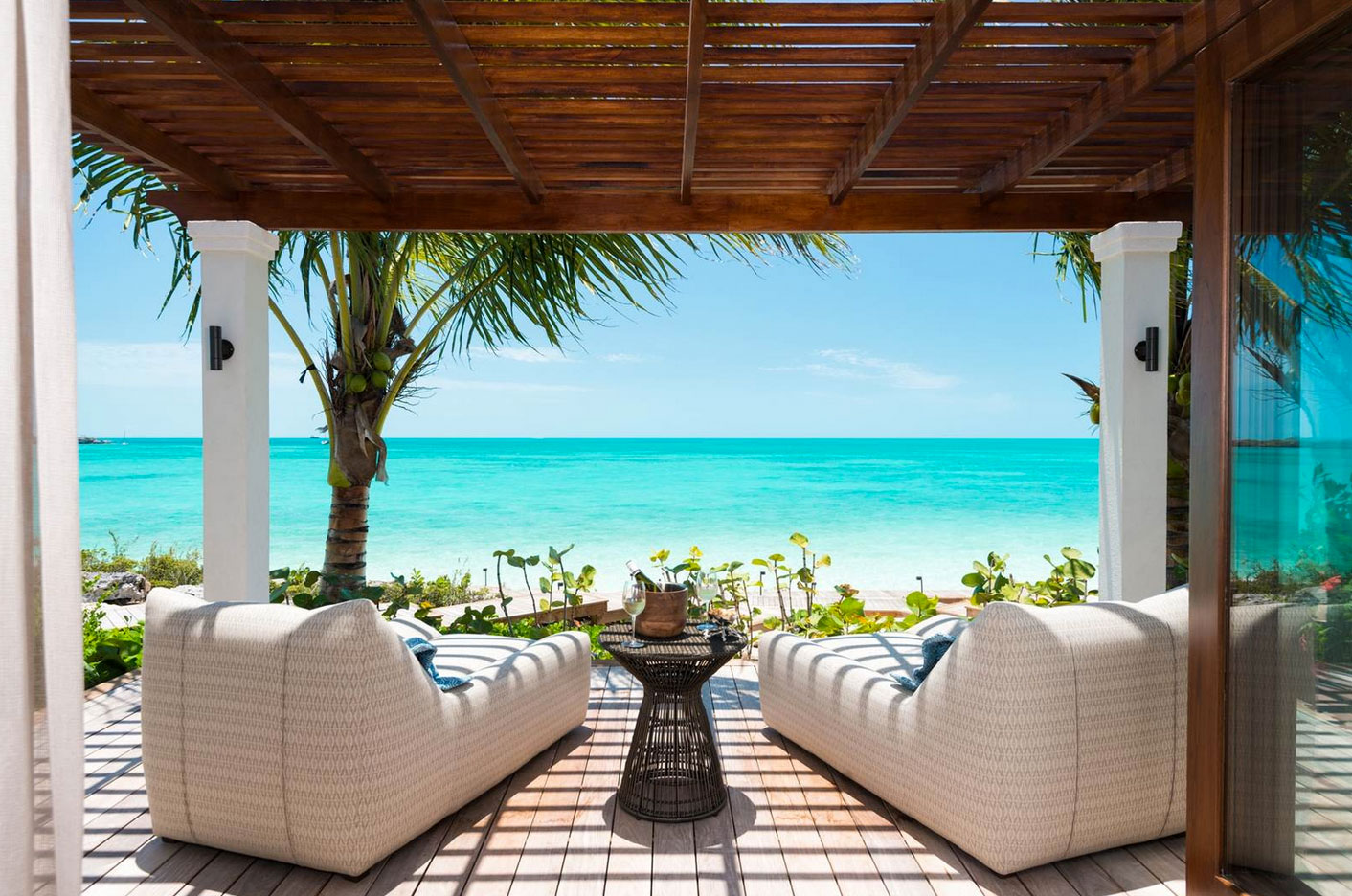 Island Life Never Looked So Tempting Thanks To This Turks and Caicos Dreamhome
