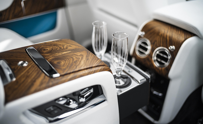 What's on Tap? BMW Patents a Bottoms Up-Style Drink Filler